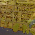Sydney downton area map 2