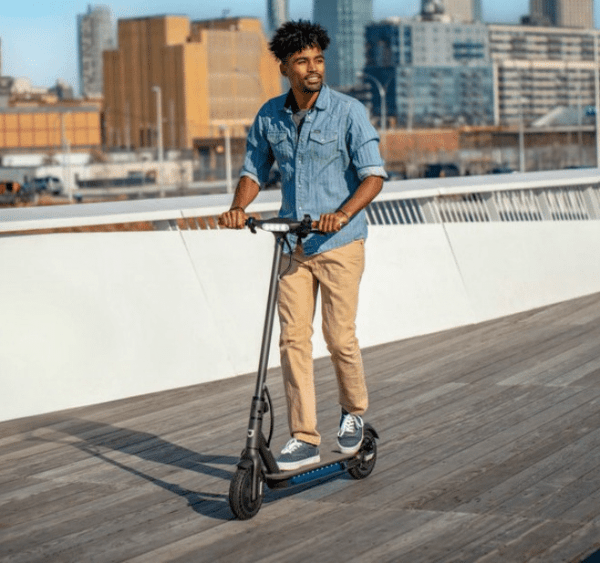 7 Ways To Get Around The City You Are In