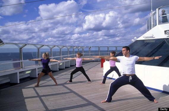 Weight Loss Cruise Vacations
