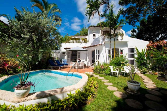 best time to enjoy cheap Barbados hotels