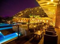 hotels lakeside