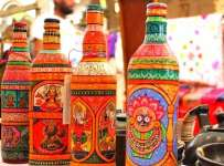 Homemade Items That City Tourist Should Buy in Odisha