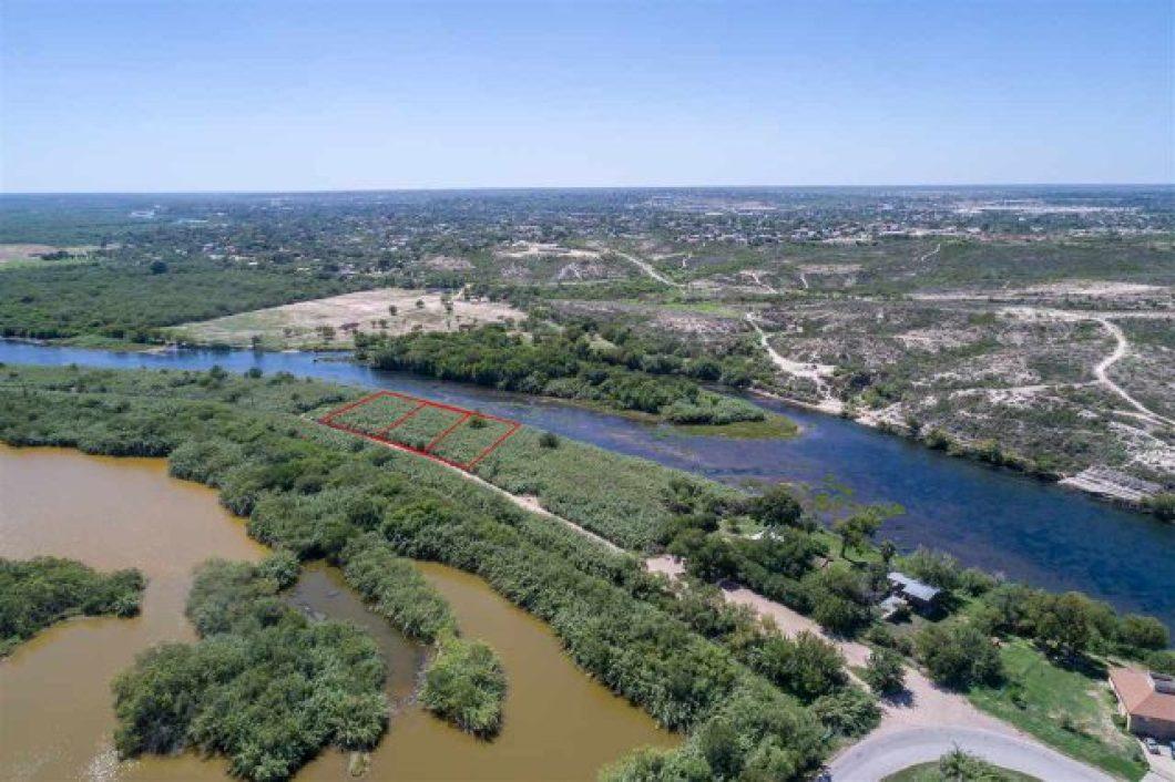 Del Rio or Lake Amistad