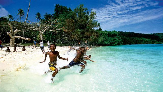 Things to see and do in Vanuatu