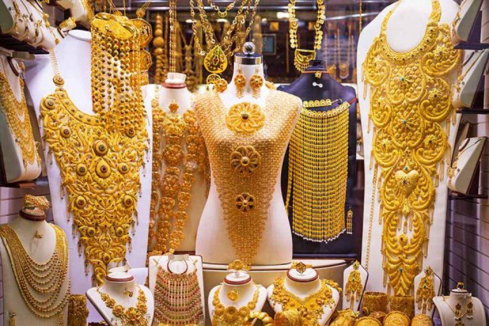 gold galore - gold souq