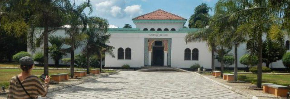 Dar es Salaam museum