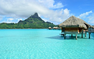 Oceania South Pacific Cruises, 2017 and 2018 Tahiti ...