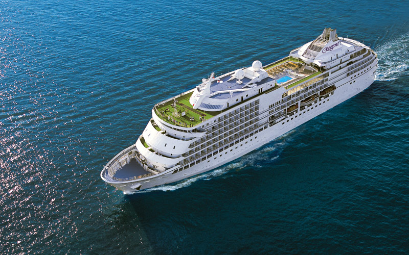 Image result for Regent Seven Seas Cruises