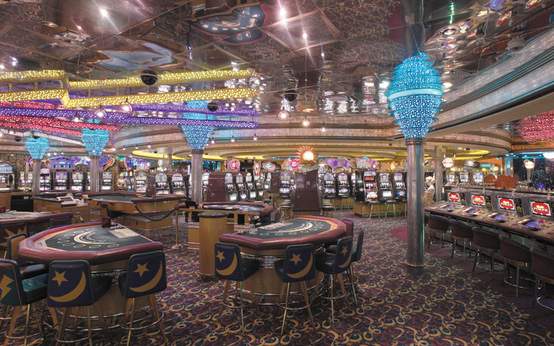 Image result for vision of the seas bar