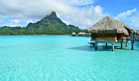 Oceania South Pacific Cruises, 2019 and 2020 Tahiti ...