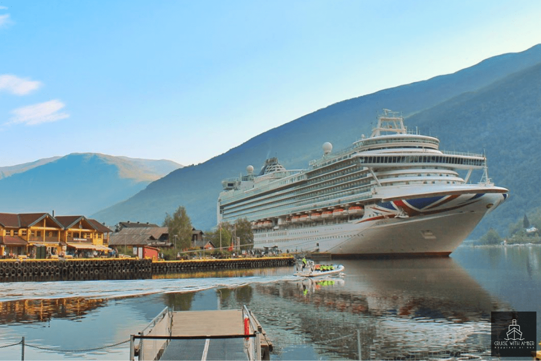 Excursions for Norwegian Fjords Cruise