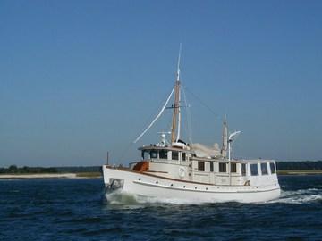 2005 Florida To Chesapeake Bay