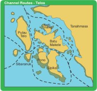Channel Raoutes Anchorage