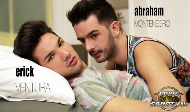 City Boys 08 Abraham Montenegro y Erick Ventura - CM1