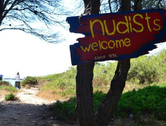 Guía Cruising - El nudismo o naturismo en Madrid