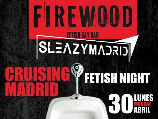 Eventos Madrid - 3ª Quedada en