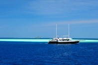 safari boat - www.cruise-maldives.com