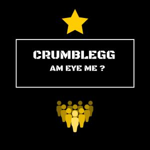 Am Eye Me #Single #Cover #Crumblegg