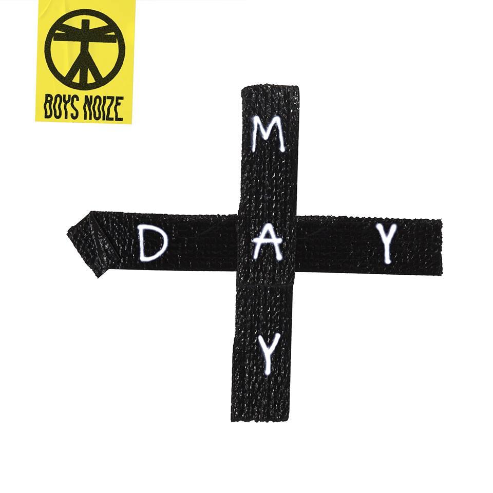 Starchild feat. POLIÇA (Official Video) - Boys Noize