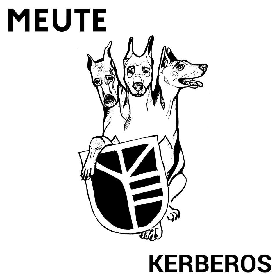Kerberos x Meute