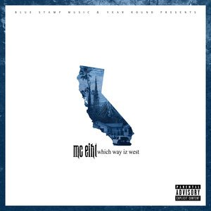 MC Eiht - Wich Way Iz West