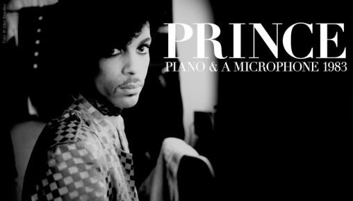 Prince - Mary Don't You Weep (Official Music Video)