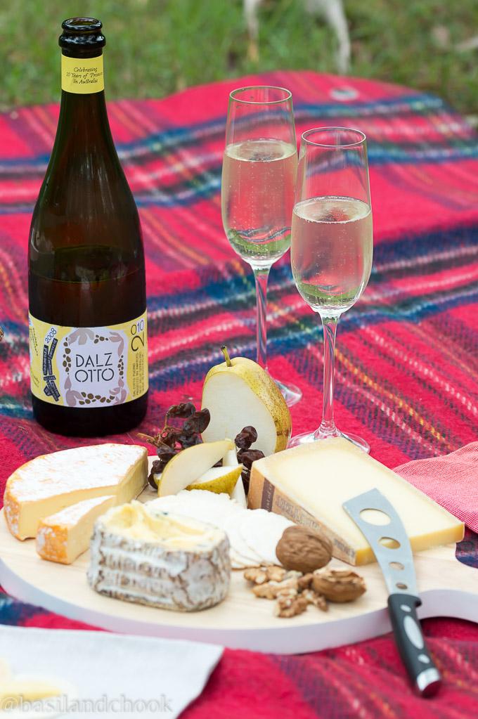Australian dairy cheeses