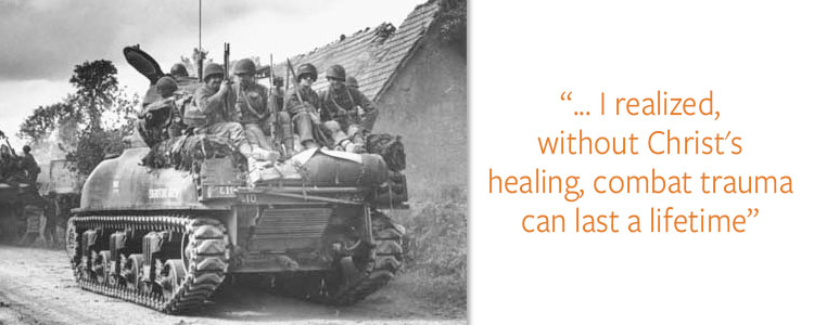Featured Image for VE Day: Honoring our heroes with healing