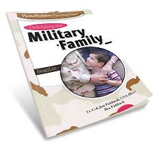 Featured Image for Defending The Military Family
