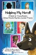 Helping My Hero!!