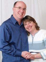 Todd and Tammy Gangl creators and hosts of the Stepfamily Bootcamp seminar