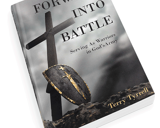 Featured Image for Forward Into Battle