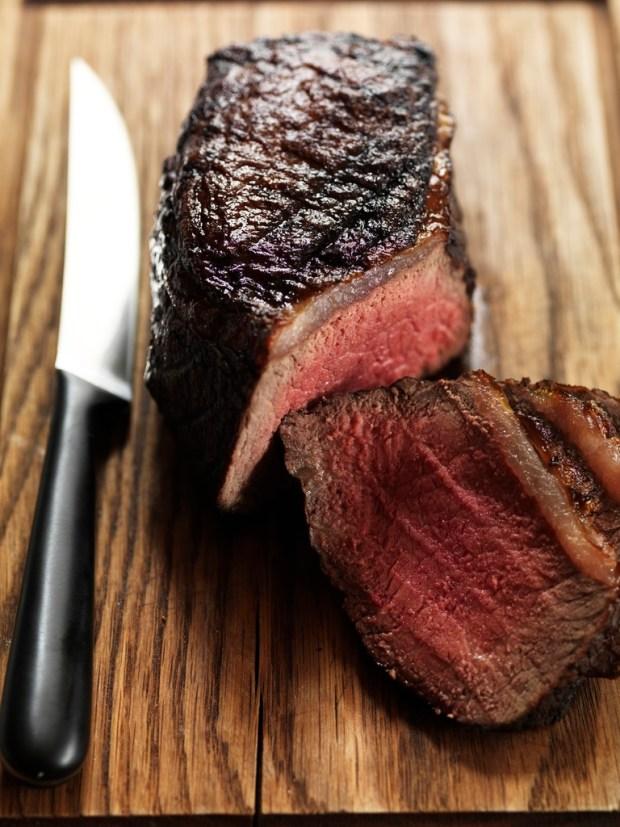 Steak - Jason Lowe