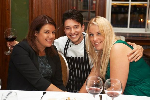 Marriott Culinary Mischief 3 June 077