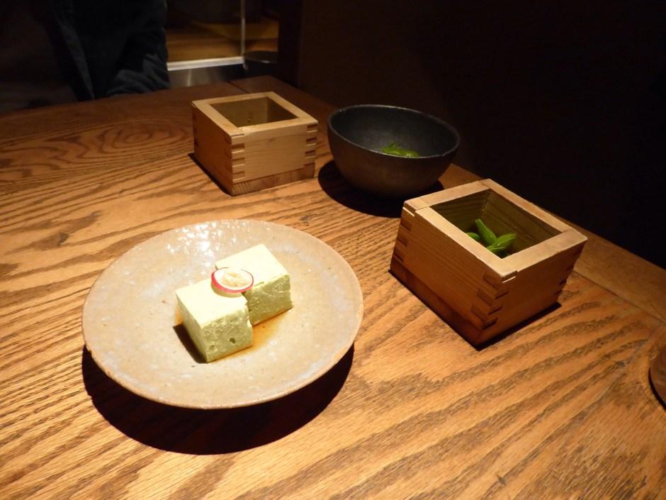 Tofu Restaurant