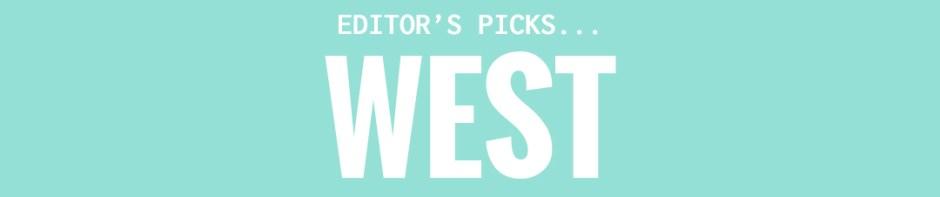 Favourite restaurants - West