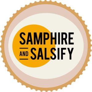 Samphire & Salsify