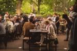 DrinkUp.London Crummbs London Restaurant Reviews