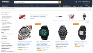 Amazon SEO For Sellers