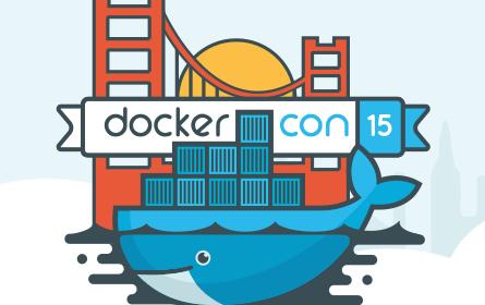 DockerCon (June 22-23)