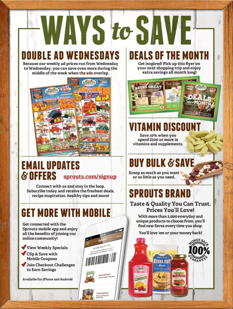Tapatio Ad Weekly Market