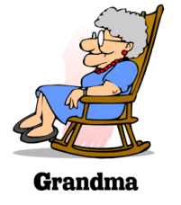 how to be a grandmother, mid-life, empty nest, menopause, forums, coping with mid-life crisis, being a grandparent, getting old, pregnancy, birth, aging, women issues, today 's grandmother your guide to the first two years