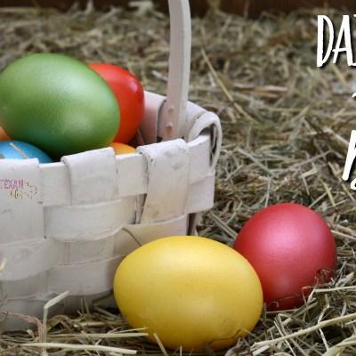 Dairy-Free Easter Basket Ideas– Last-Minute, Too!