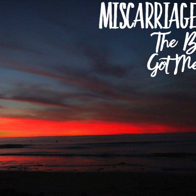 Miscarriage Support: The Books That Got Me Through