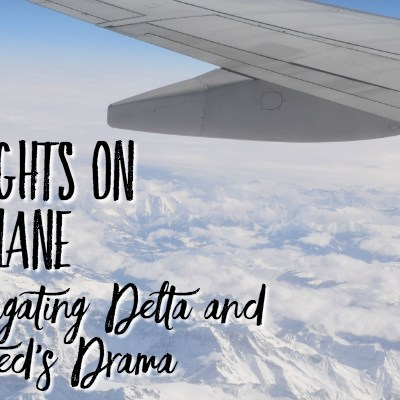 Your Rights on an Airplane– Navigating Delta and United's Drama