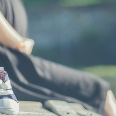 5 New Mom Tips from a (former) Military Spouse