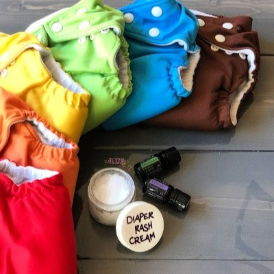 Cloth Diapers 101: Cloth Diapering for Beginners