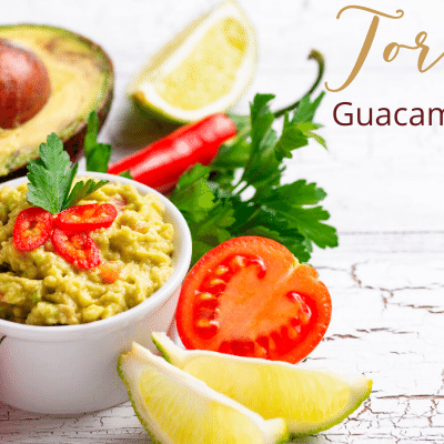 How to Make Torchy's Guacamole Recipe