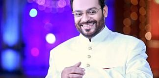 Aamir Liaquat Hussain