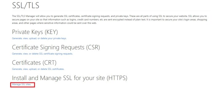 How to get Free SSL for all of your websites